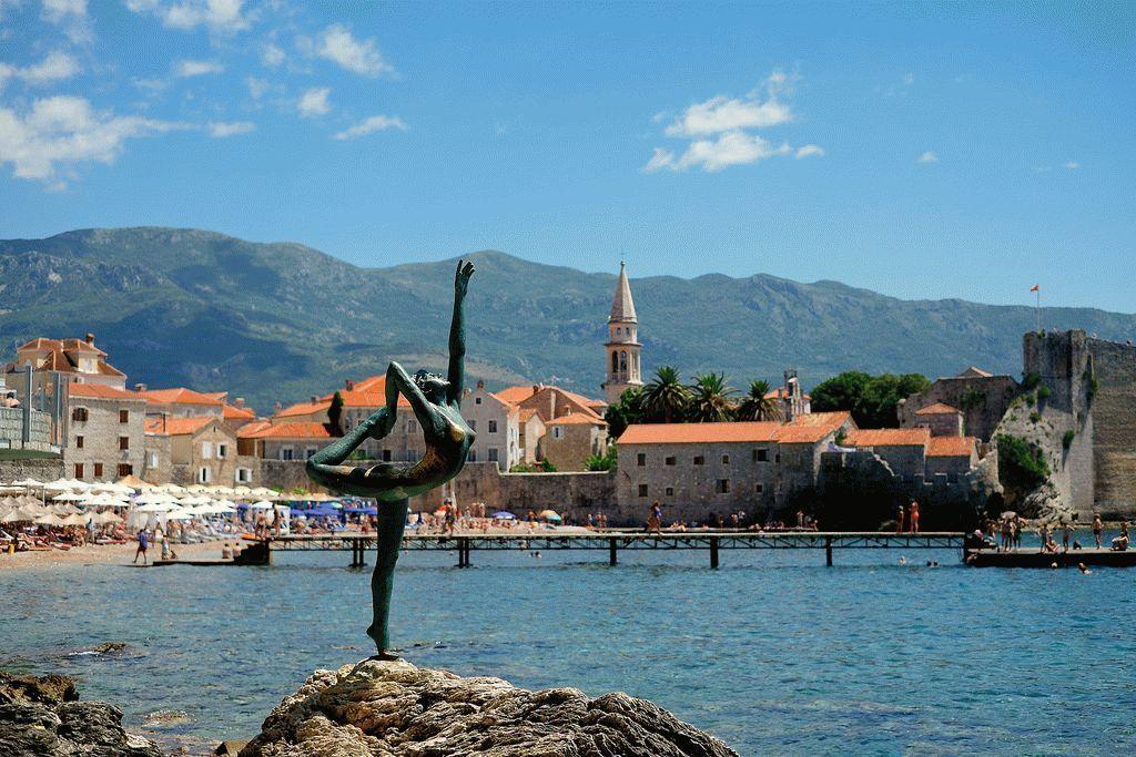 Черногория сейчас