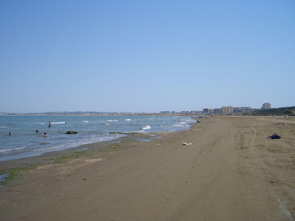 сумгаит фото пляжей осуществить