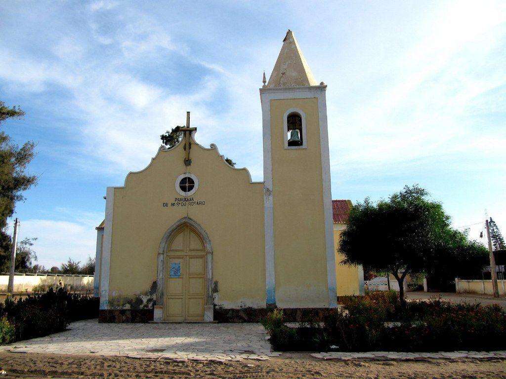Церковь в Тамбуа