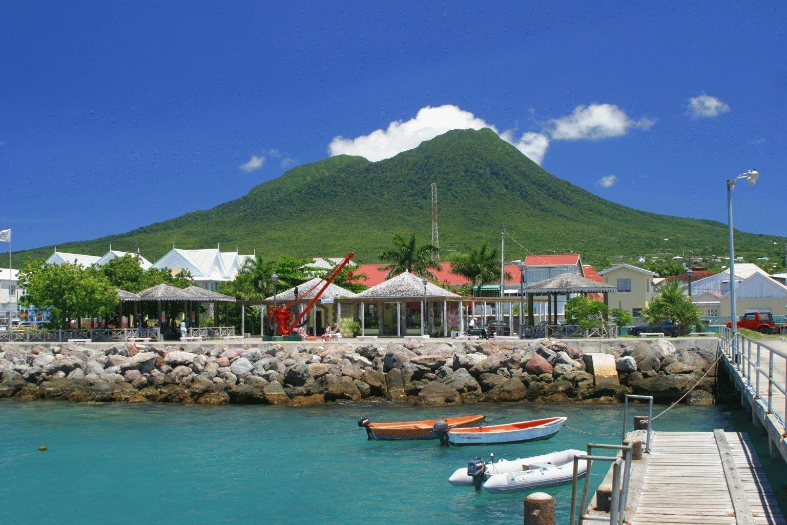 Отдых в Сент-Китс и Невис в 2020 году: интересные ...