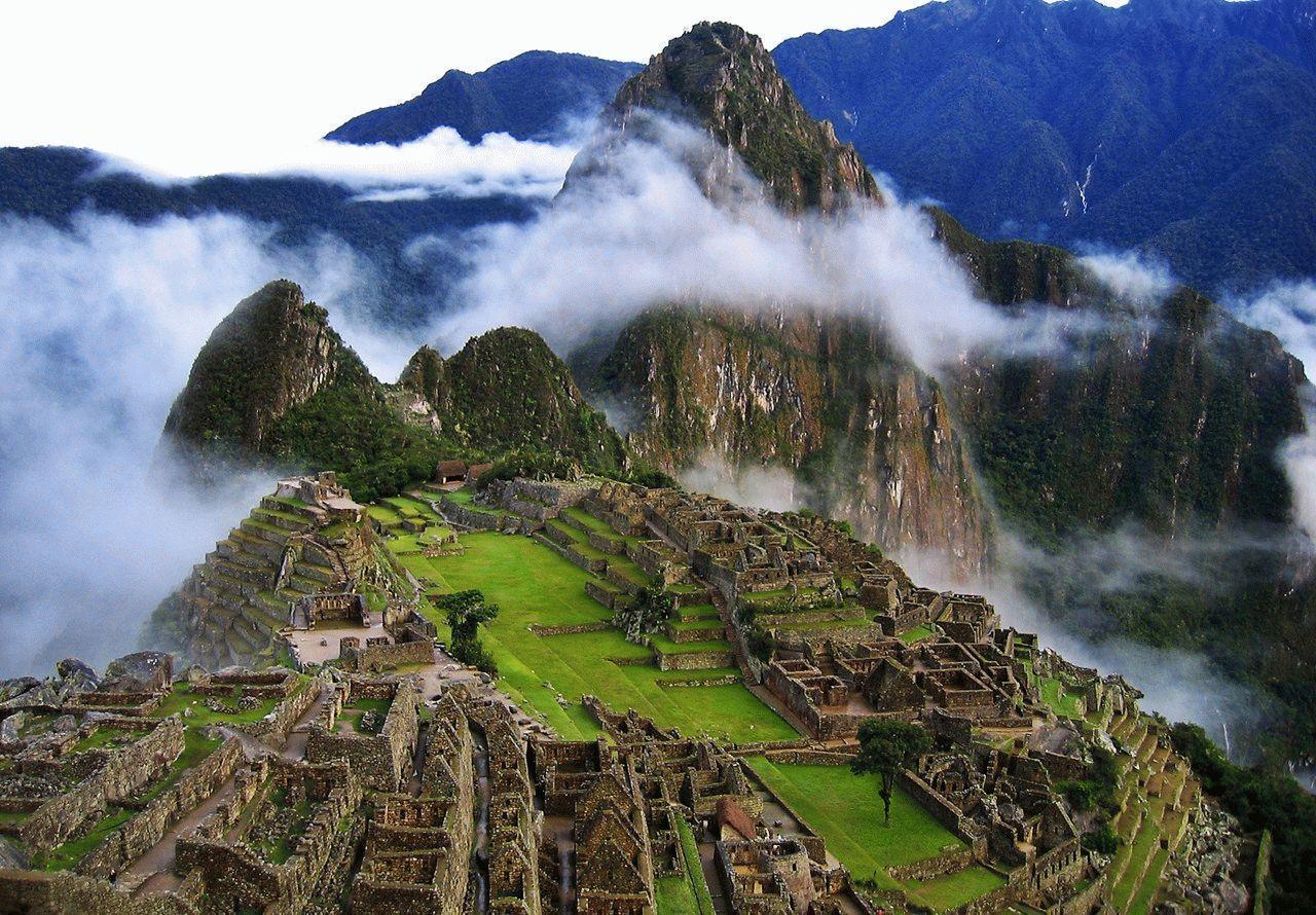 Билеты в Перу на самолет. Расписание рейсов. Как добраться до Перу