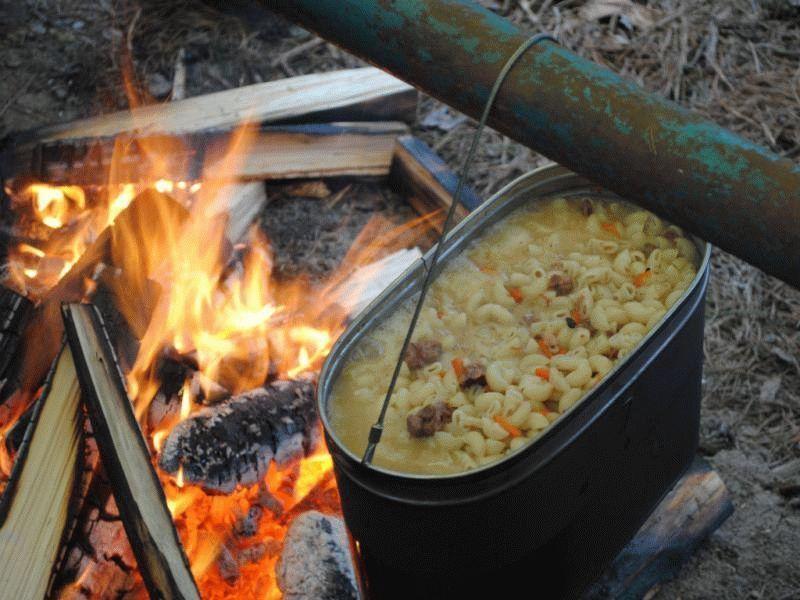 Картинки по запросу еда в походе