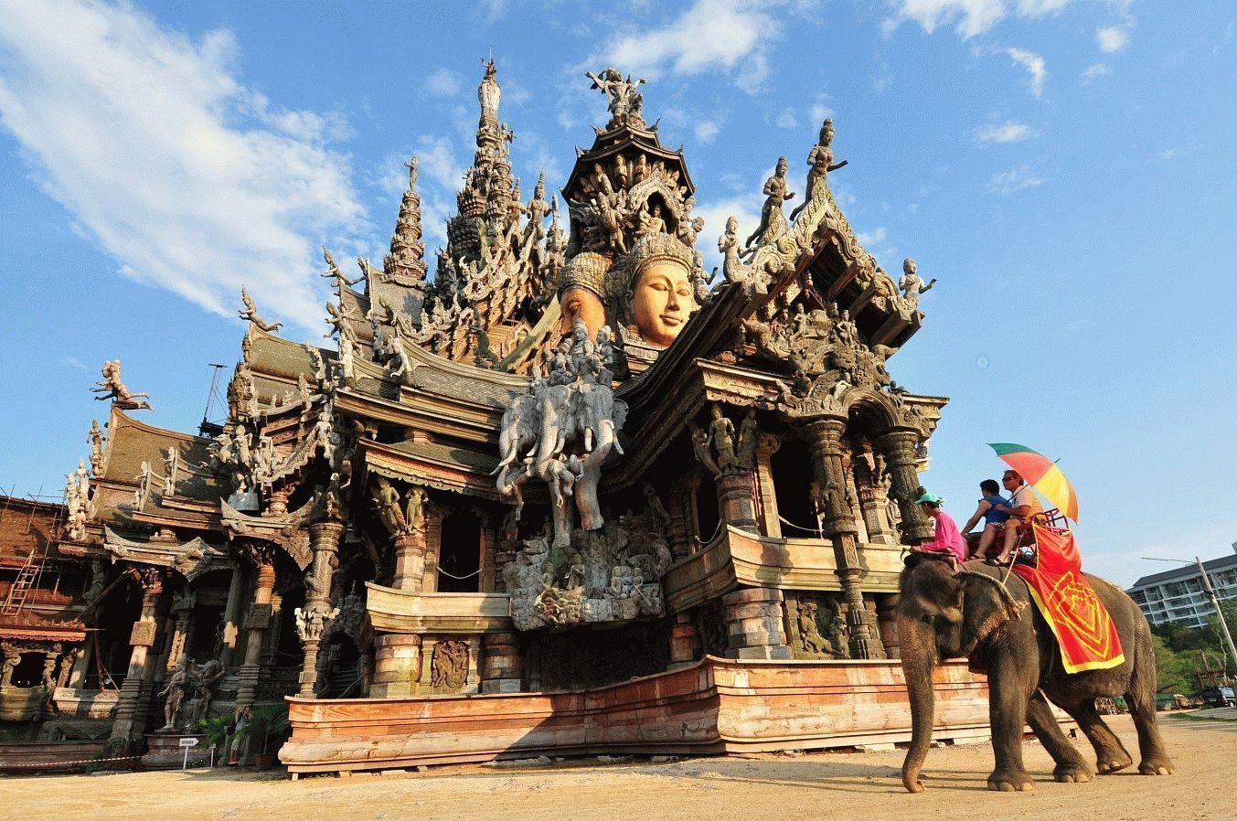 Самостоятельно в таиланд пошаговая инструкция