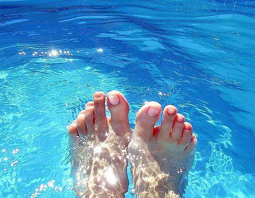 Чем можно заразиться в бассейне женщине и мужчине.