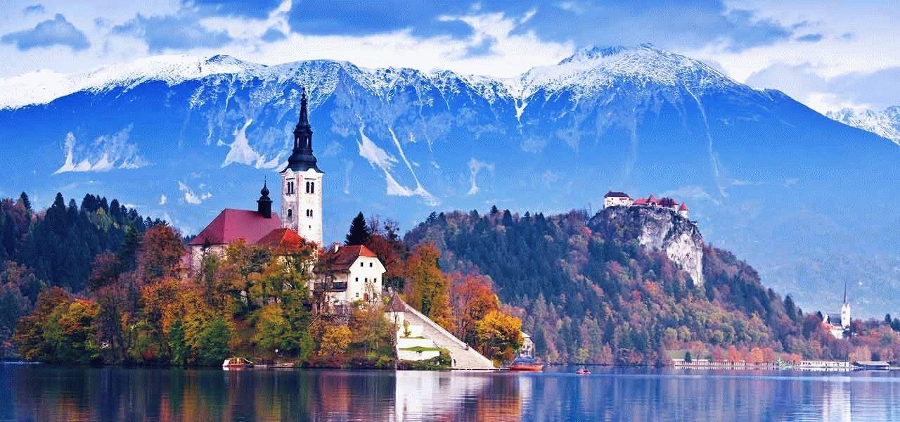 Словения от А до Я: отдых в Словении, карты, визы, туры, курорты, отели и отзывы