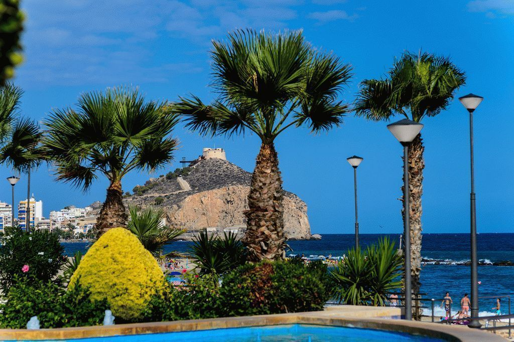 Пляжный отдых в Испании — города, курорты, острова, пляжи Испании