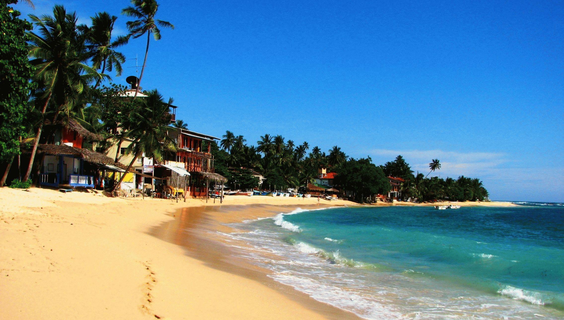 Отдых в Унаватуне, Шри-Ланка в 2020 году, пляжи, цены ...