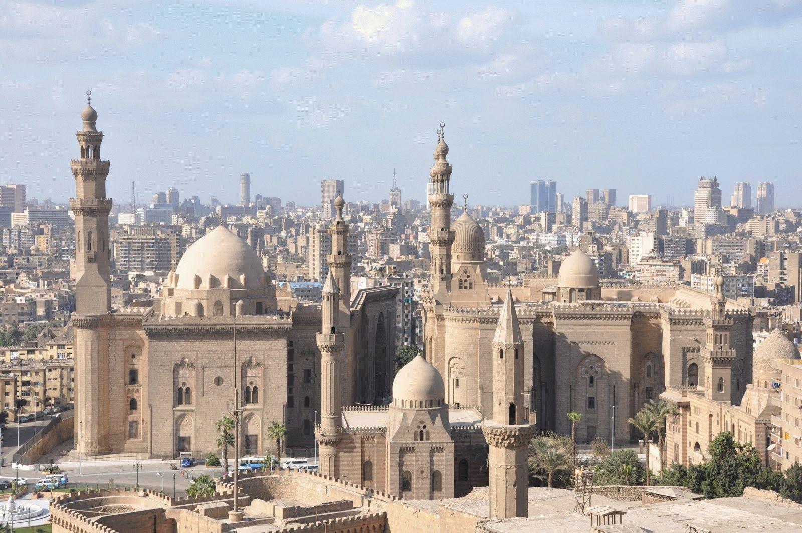 Как обманывают туристов в Египте