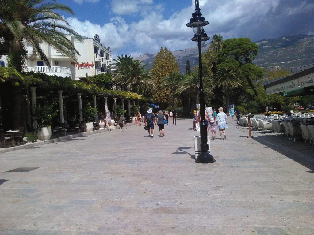 Все о черногории для туристов