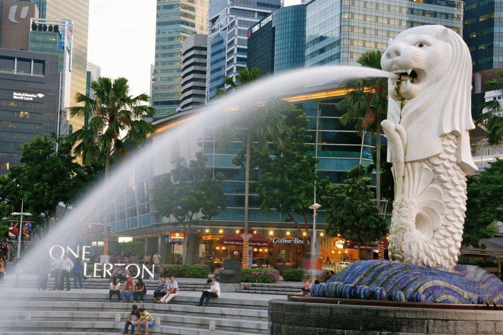 Сингапур для туристов