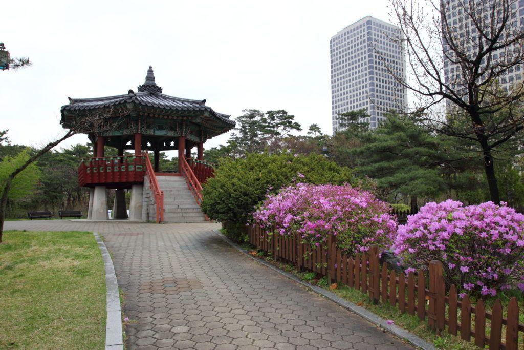 Полезная информация об отдыхе в Сеуле 2019