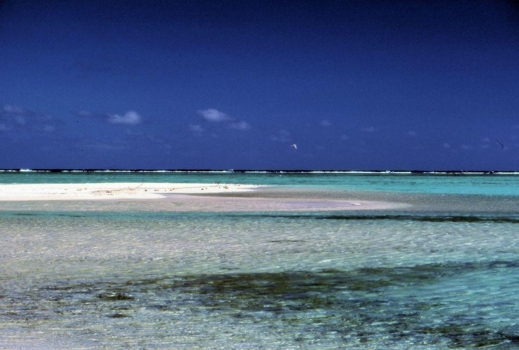 Французская полинезия как добраться из москвы