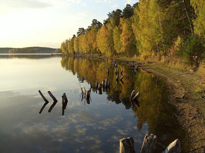 Озеро чебаркуль челябинская область рыбалка