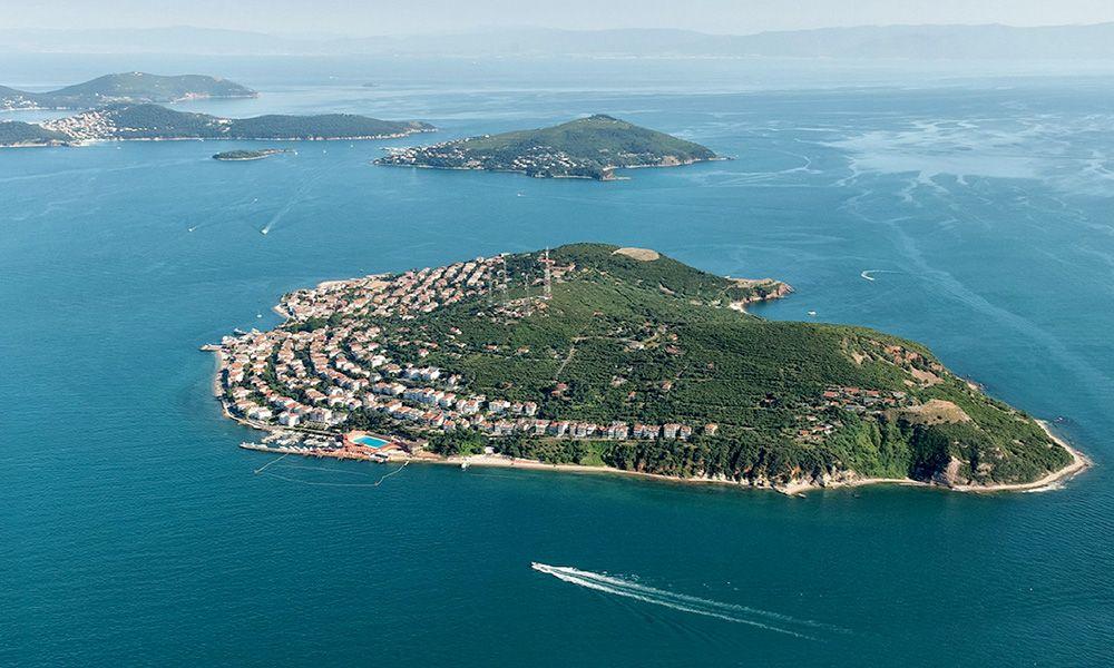 Принцевы острова, Турция: курорты, достопримечательности, пляжи ...