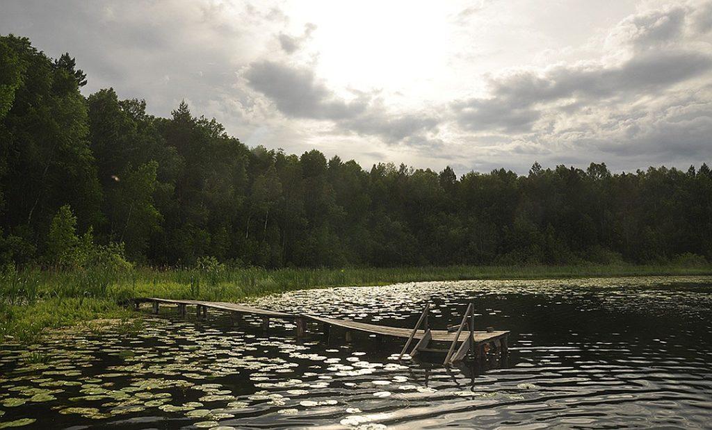 окунево омская область пять озер фото любом