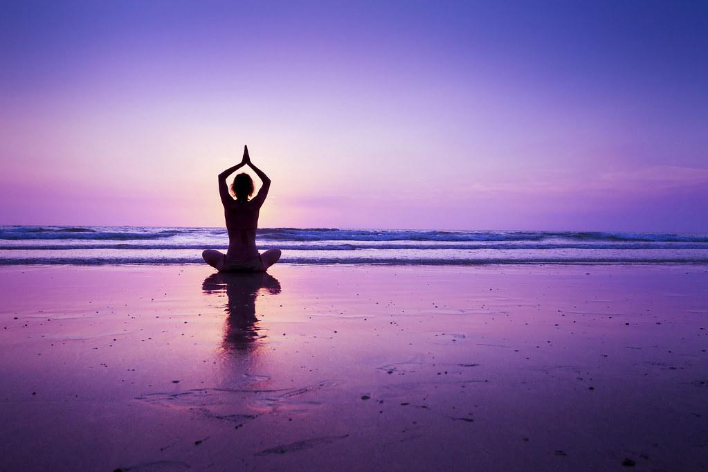 Йога в Таиланде