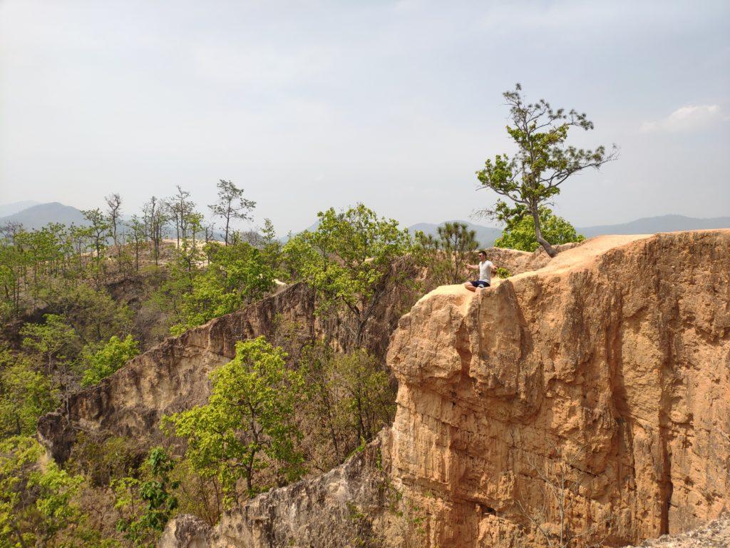 Каньон Пая