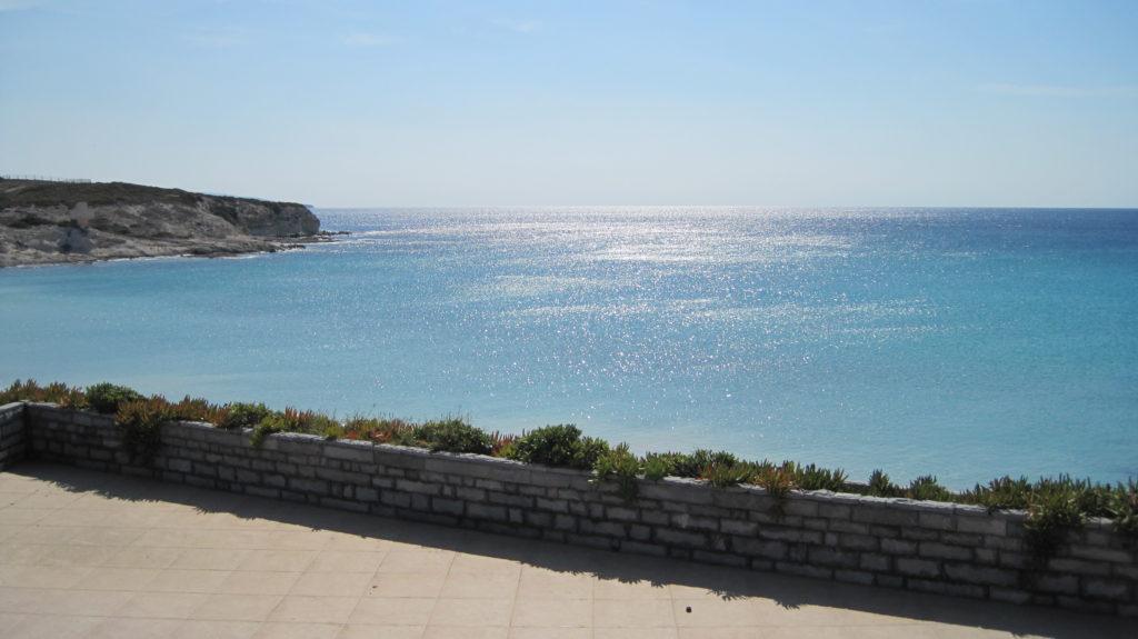 Эгейское море вблизи Чешме