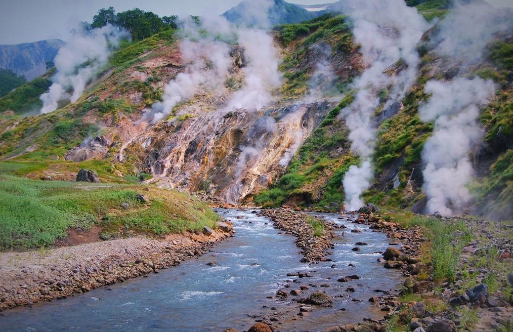 В поисках приключений: красота Долины гейзеров на Камчатке удивит даже самых требовательных туристов