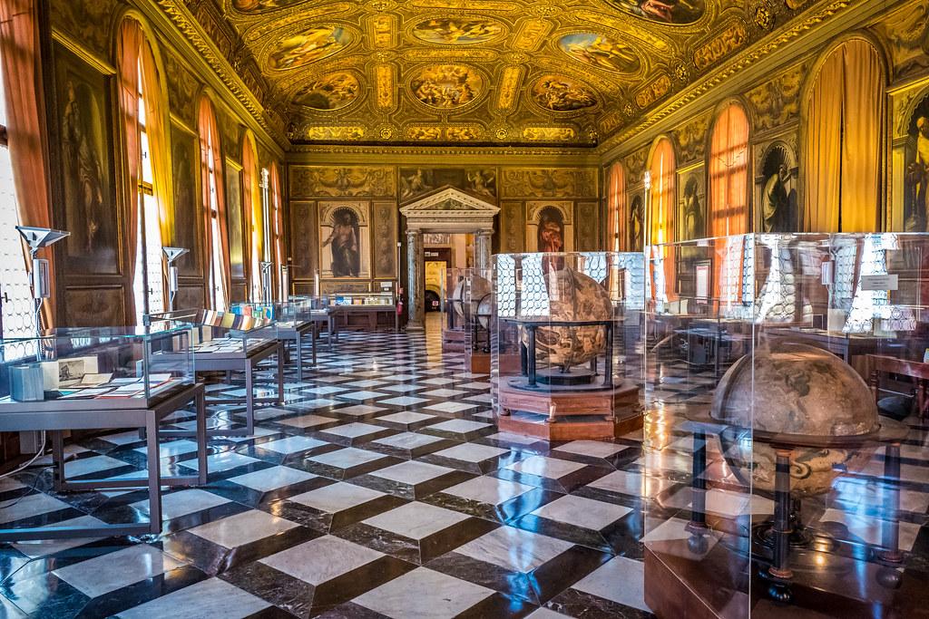 Венецианский музей