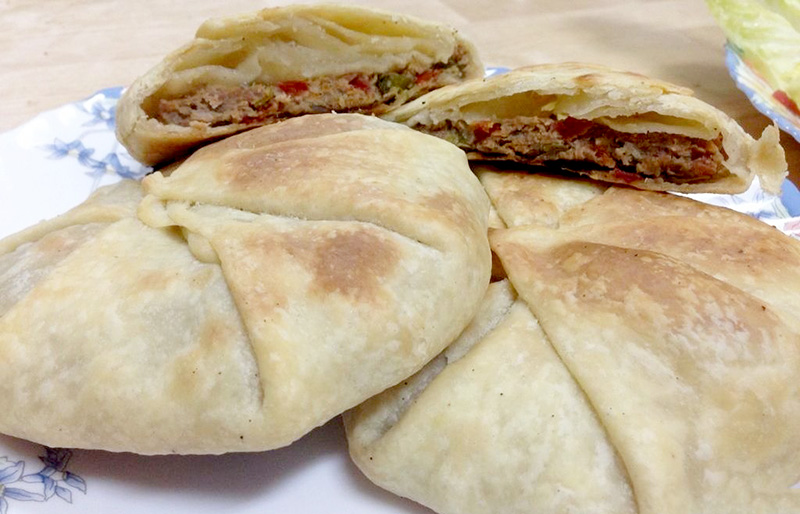Что попробовать в Египте из еды: самое вкусное