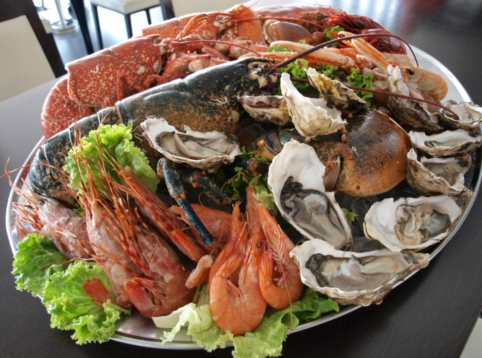 Что обязательно попробовать в Казахстане из еды?
